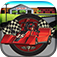 A Speeding Go Karts Rally Cars Racing Pro