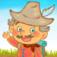 「北風と太陽」親子でさわって面白い子供向け絵本アプリ!読み聞かせにもおすすめ!